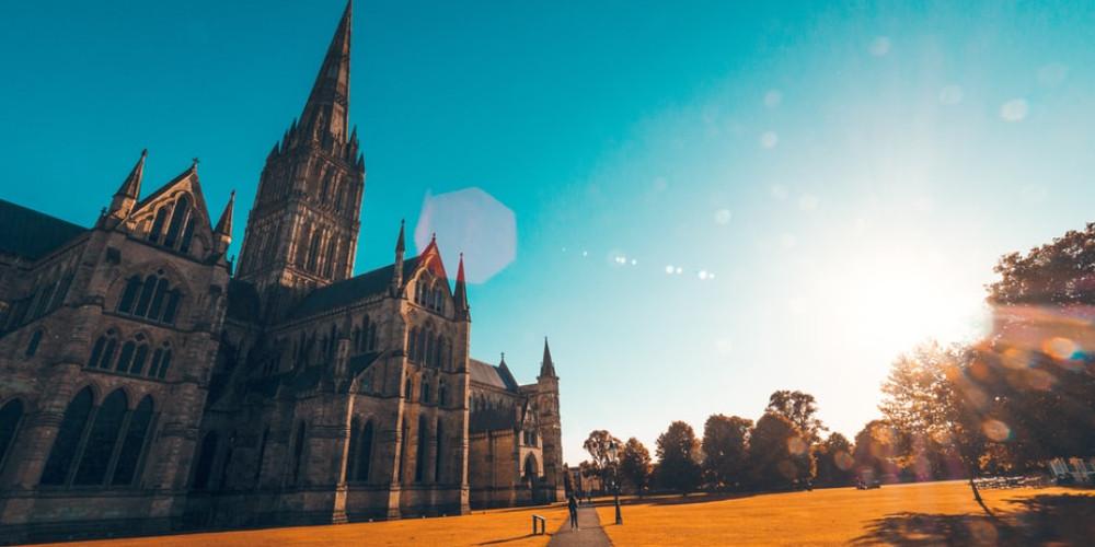 Salisbury Cathedral, Salisbury, United Kingdom