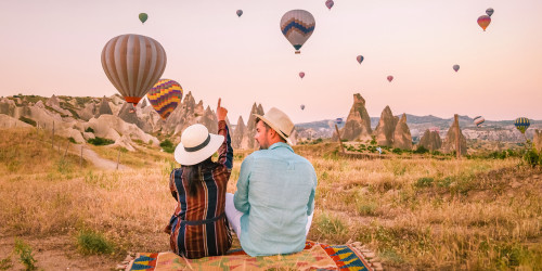 How to apply for Turkey tourist visa online?