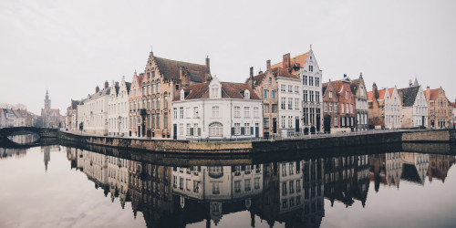 12 Instagrammable places in Bruges
