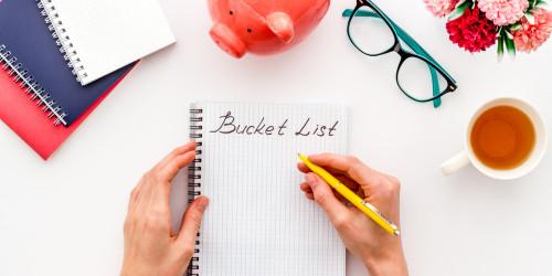 Travel bucket list ideas - Ultimate List 2021