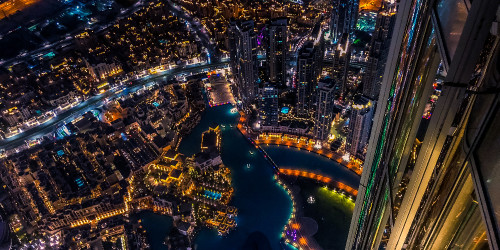 Best Places To Visit in Dubai | Ultimate List