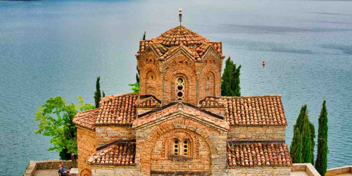10 reasons why you should travel to Ohrid instead of Skopje