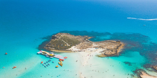 10 reasons why you should travel to Cyprus right now