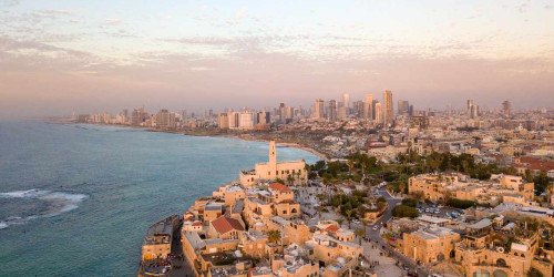 12 reasons why you should travel to Israel right now