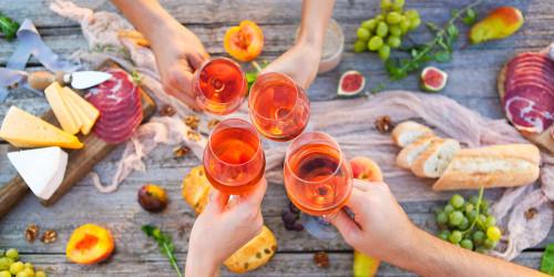 10 Wine Tasting Around the World