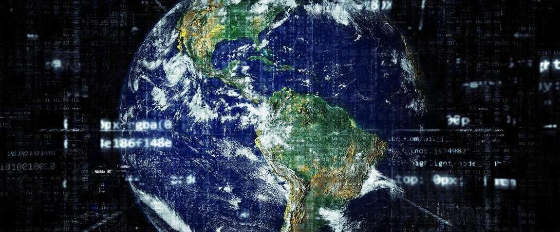 internet globalisation