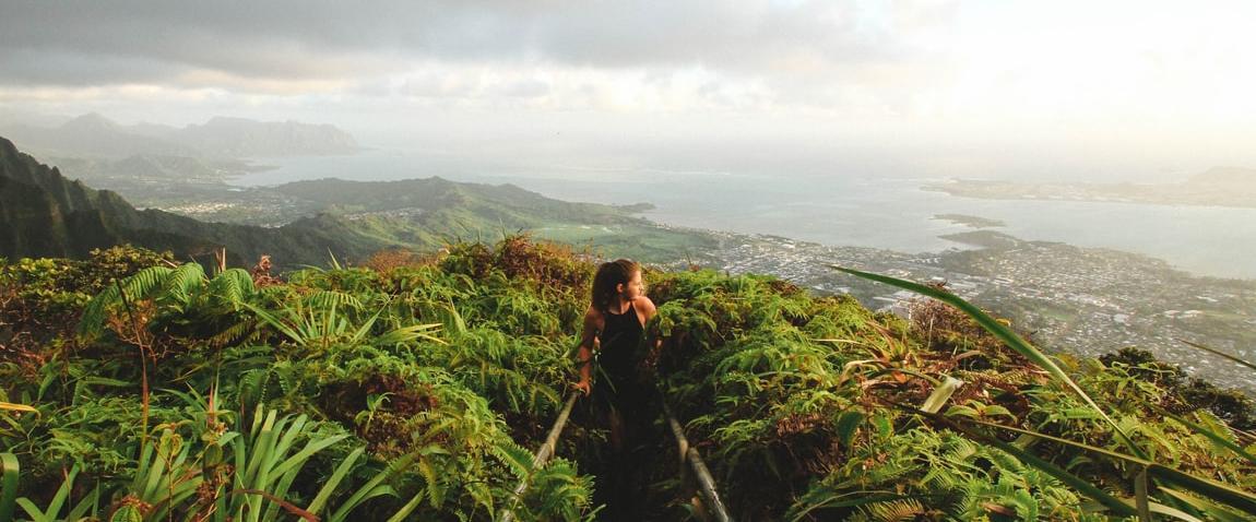 ecotourism experience