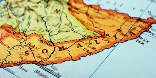 What is Somalia visa process?