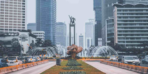 12 Instagrammable places in Jakarta