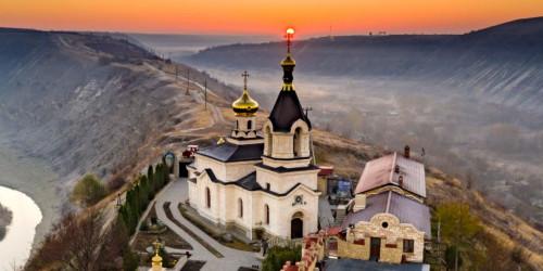 How to apply for Moldova tourist visa?