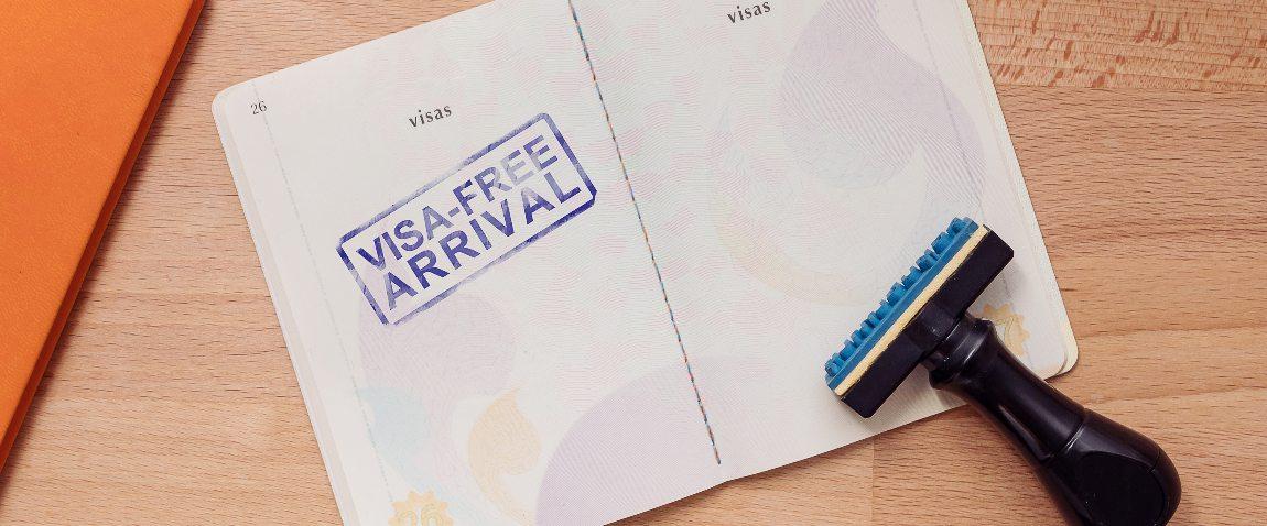 equatorial guinea visa-free