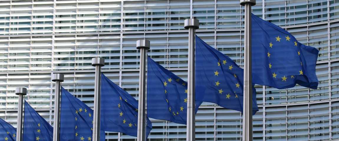 flags of eu