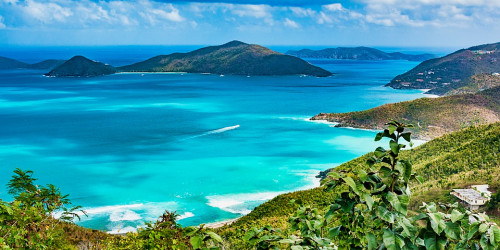 Most interesting facts about British Virgin Islands