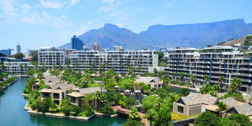 5 best boutique hotels in Cape Town