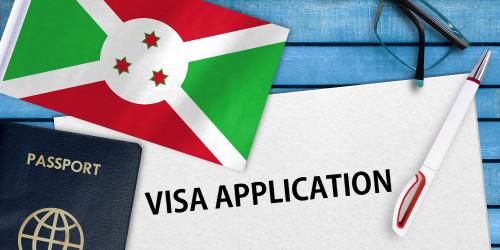 Everything about Burundi visa