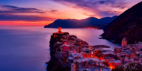 17 reasons why you should travel to Italy right now