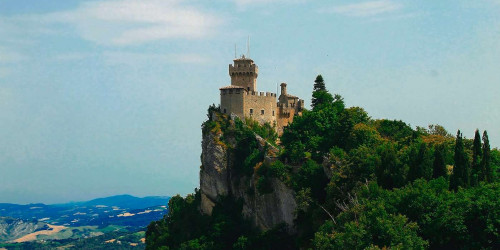 12 Instagrammable places in San Marino