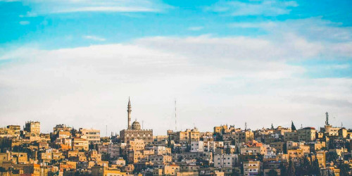 12 Instagrammable places in Amman