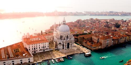 Magnificent Venice