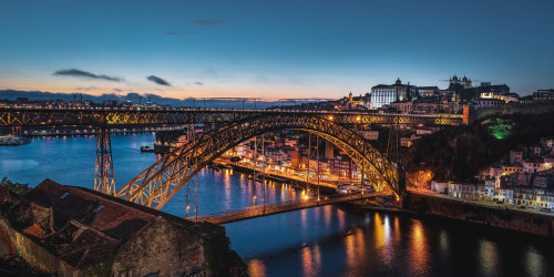 12 Instagrammable places in Porto