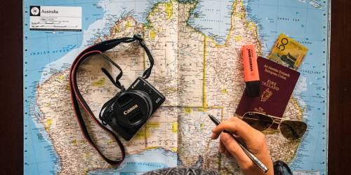 How to apply for tourist visa for Australia?