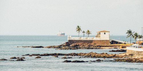 12 Instagrammable places in Salvador