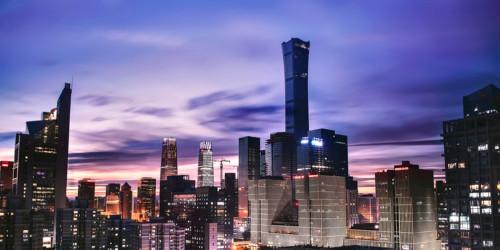 12 Instagrammable places in Beijing
