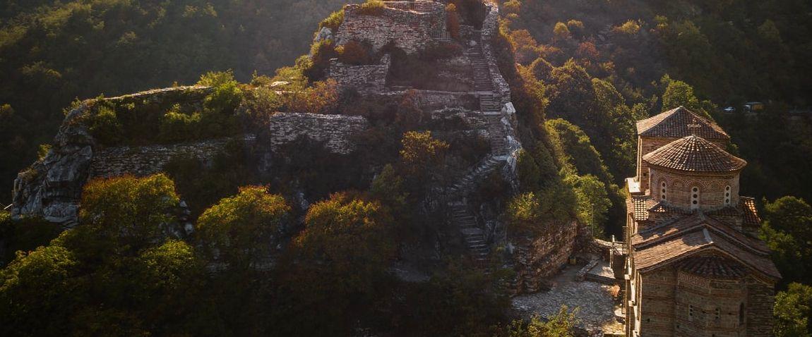 fasil-gebbi fortress