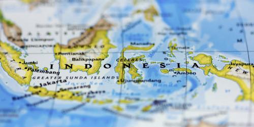 Indonesia retirement visa