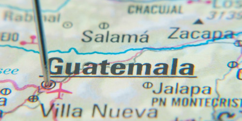 How to obtain tourist visa for Guatemala?