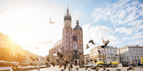 How to get tourist visa for Poland?