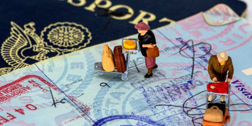 How to apply for US tourist visa?