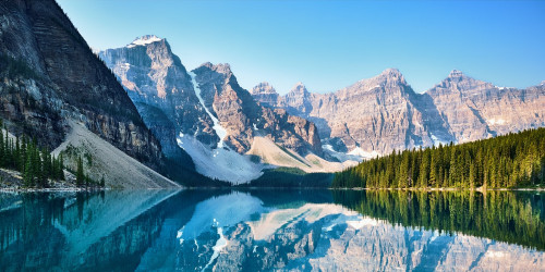 12 reasons why you should travel to Canada right now