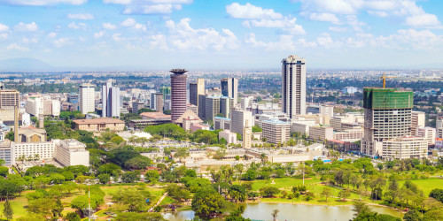 12 Instagrammable places in Nairobi