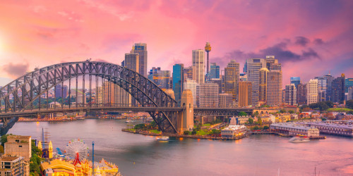 How to apply for Australia visitor visa?