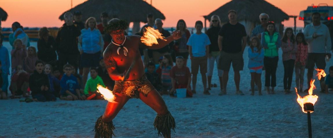 festival in american samoa