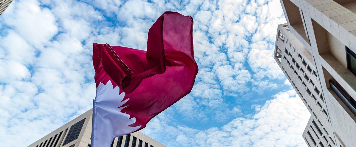 flag katara