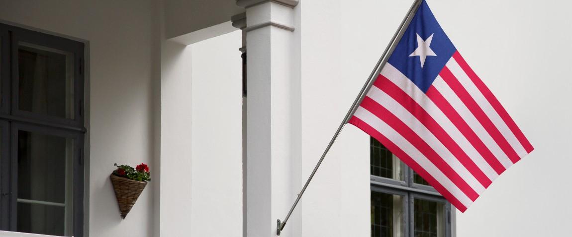 flag liberiyi