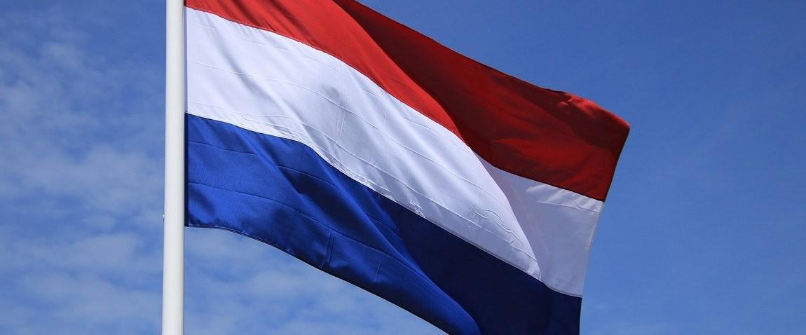 flag niderlandov