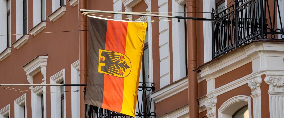 germany embassy