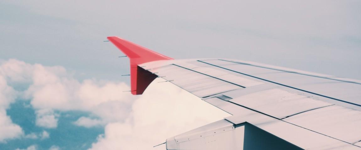 flight to falkland islands