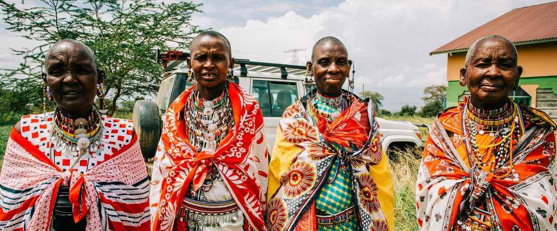 guinea-bissau traditional clothes