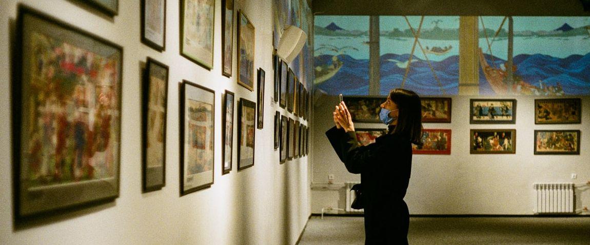 gallery el-saieh