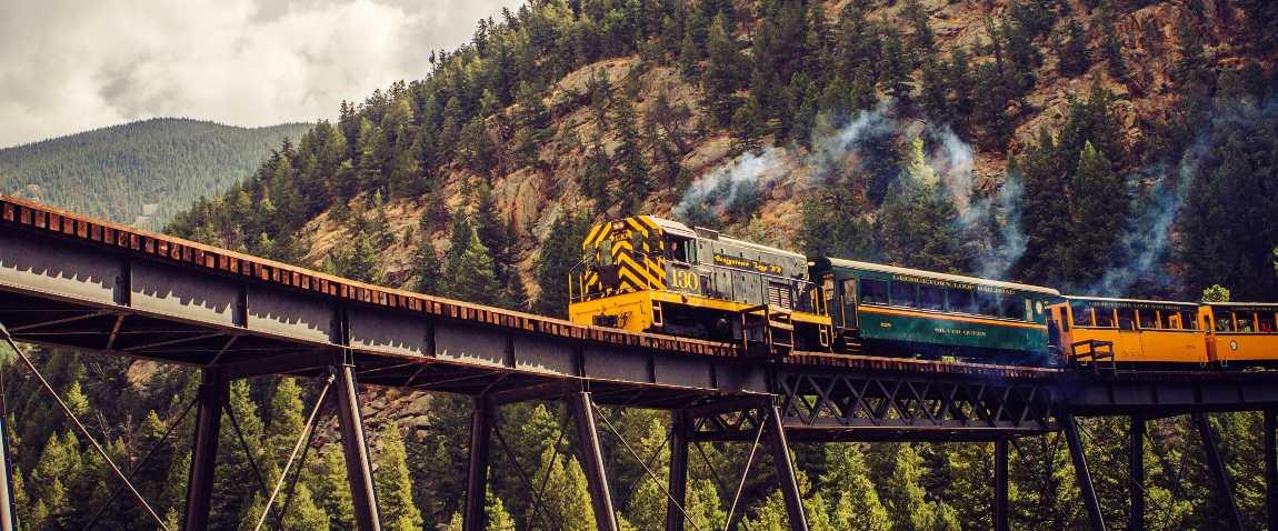 georgetown railway