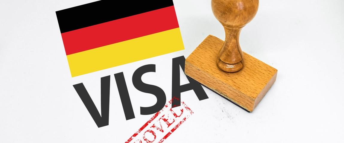 germany visa approved