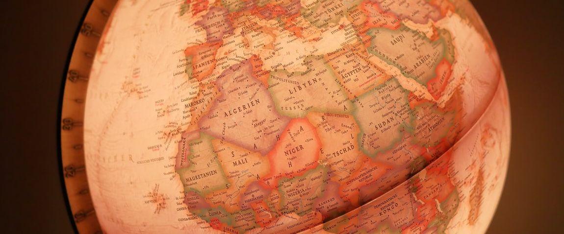 globe west africa