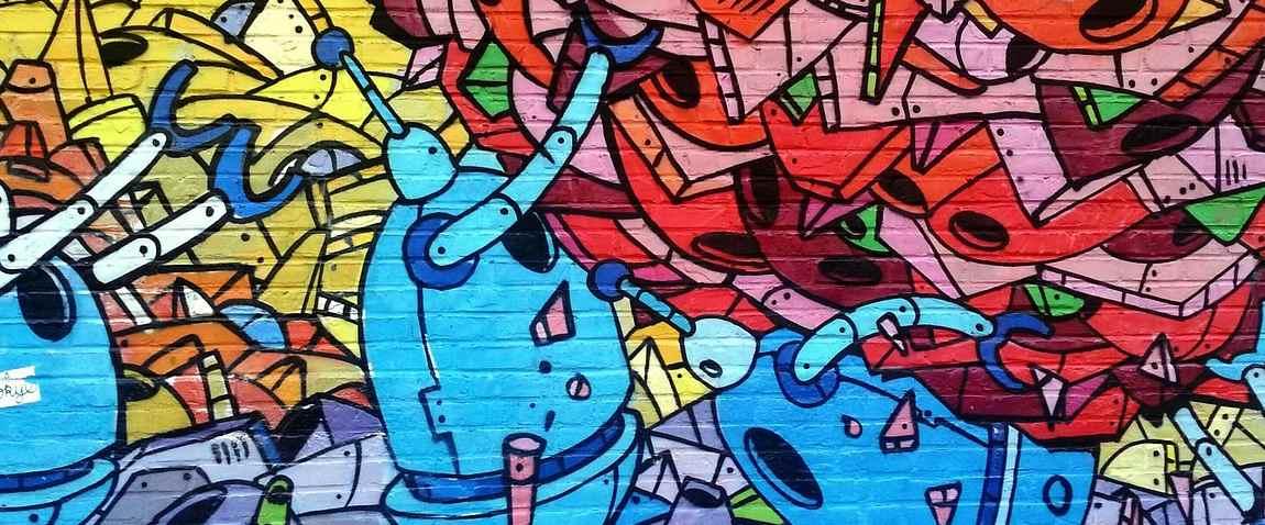 slovenian graffiti