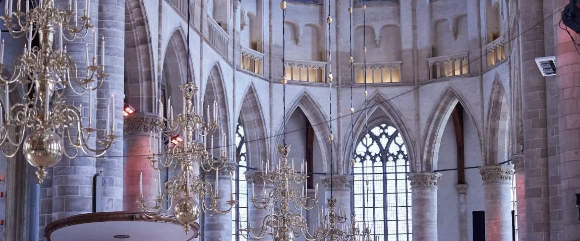 grote of sint laurenskerk