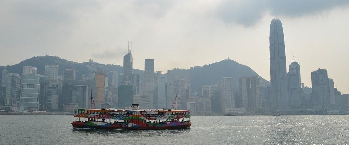 harbour tour