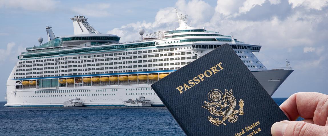 holding us passport